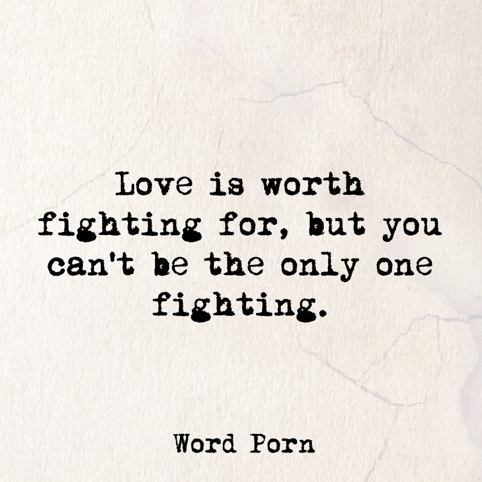 Love is worth