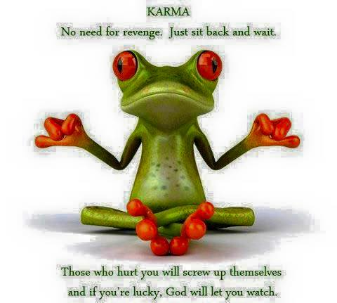 spreuken karma Karma | Valheru's website spreuken karma