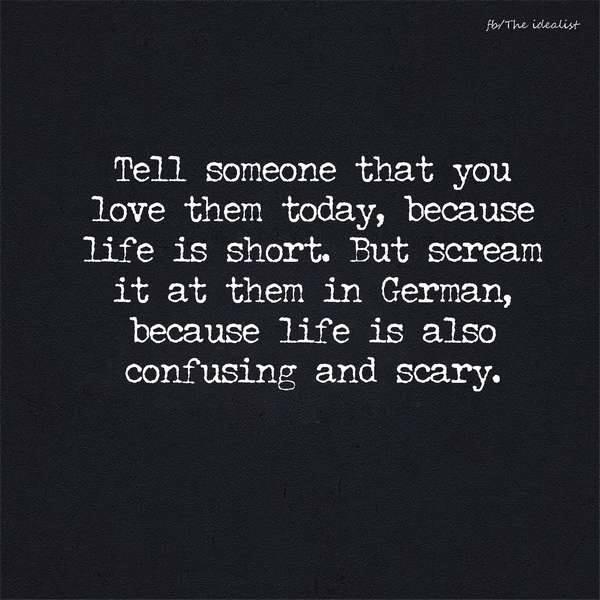 Scary internet dating verhalen
