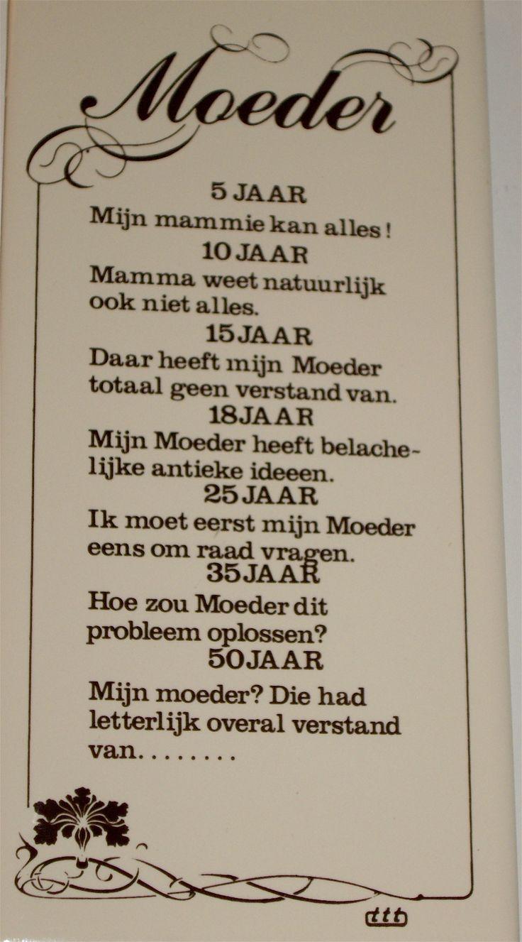 loesje spreuken moederdag Mamma Monique   Valheru's website loesje spreuken moederdag